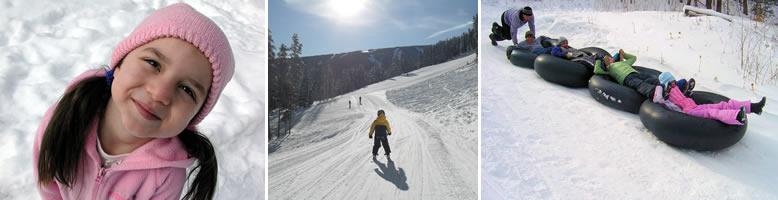 Asili neve e parchio gioco Val Badia